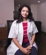 Dr. Madhuri M.D,D.G.O in chennai